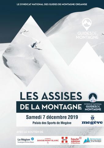LES ASSISES DE LA MONTAGNE