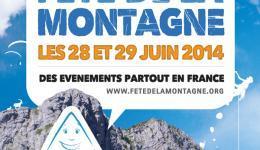 La fête de la montagne revient pour la deuxième édition !