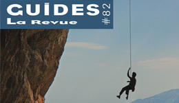 Guides, n°82 !